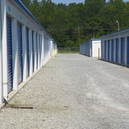 Photo Of Security Mini Storage Snow Hill Nc United States