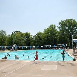 Highland park aquatic center swimming pools 1840 - Highland park swimming pool westerville oh ...