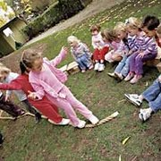 Photo Of Bing Nursery School Palo Alto Ca United States