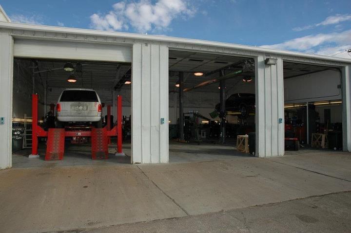Brighton Auto Repair: 190 Great Western Rd, Brighton, CO