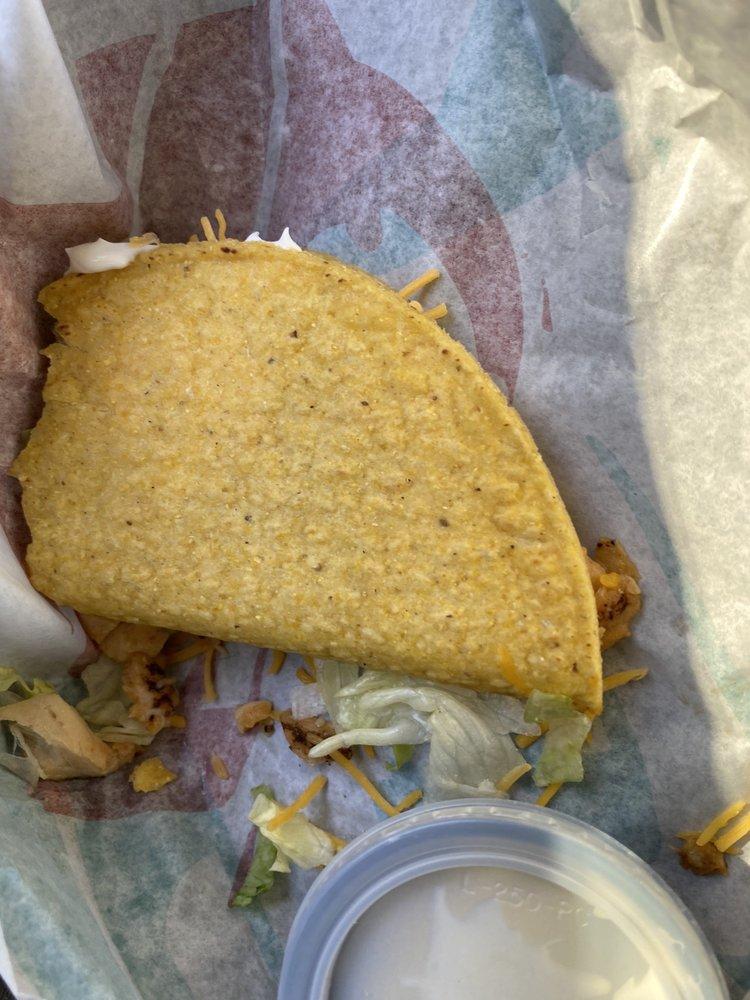 Taco Bell Bridgeport