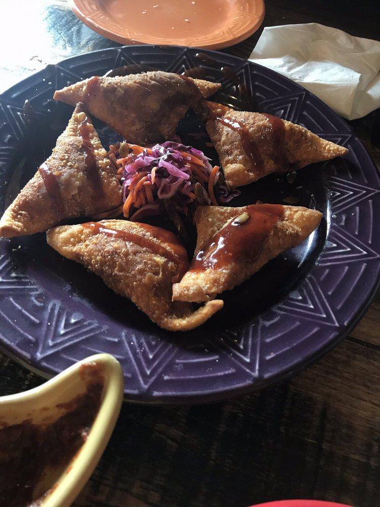 Food from Del Fuego