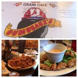 Gumbeaux S Cajun Cafe 476 Photos 421 Reviews Creole 6712 Broad St Douglasville Ga Restaurant Phone Number Menu Yelp