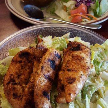 Best Food Near Spartanburg Sc