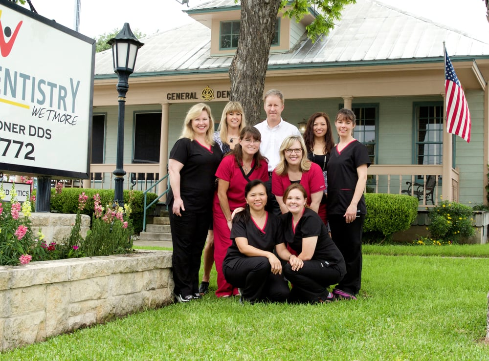 Wetmore Family Dentistry Oral Surgeons 13499 Wetmore