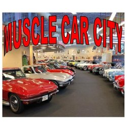 Muscle Car City Photos Reviews Museums Tamiami - Punta gorda car show 2018
