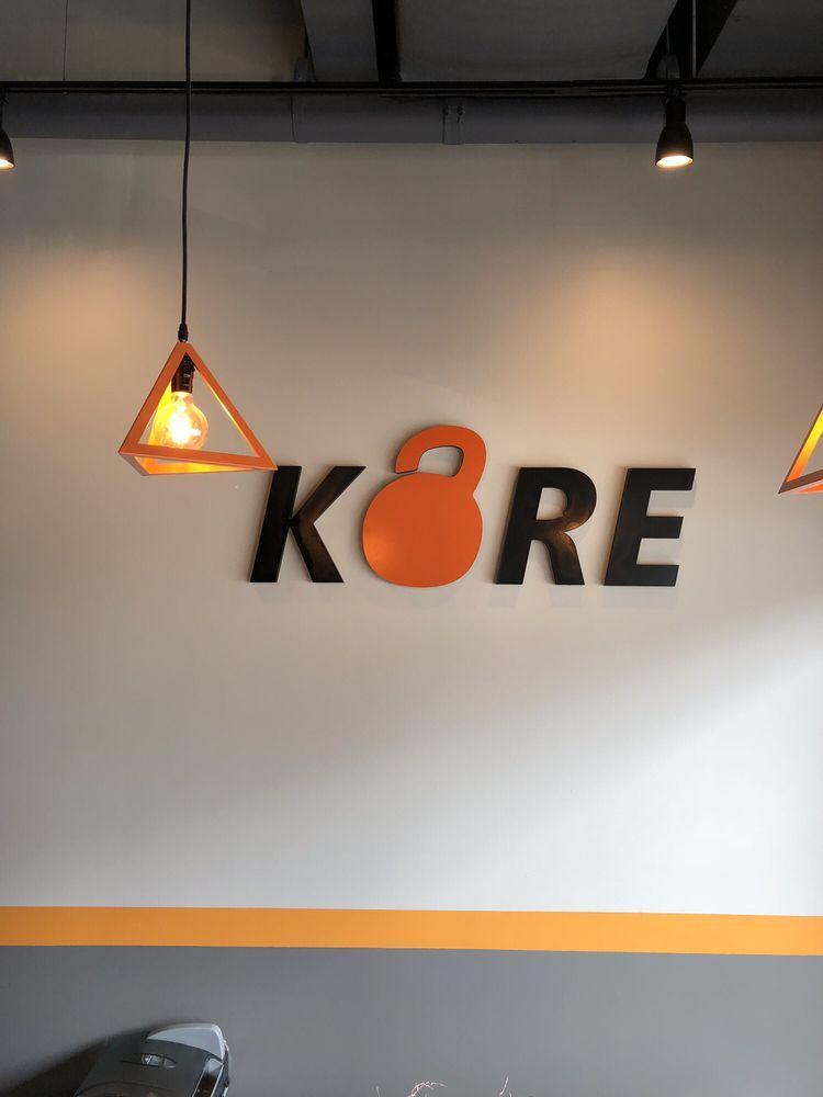 KORE Functional Training Studio & Group Training Center: 43-40 162nd St, Flushing, NY
