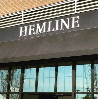 Hemline - Women's Clothing - 211 Franklin Rd, Brentwood, TN