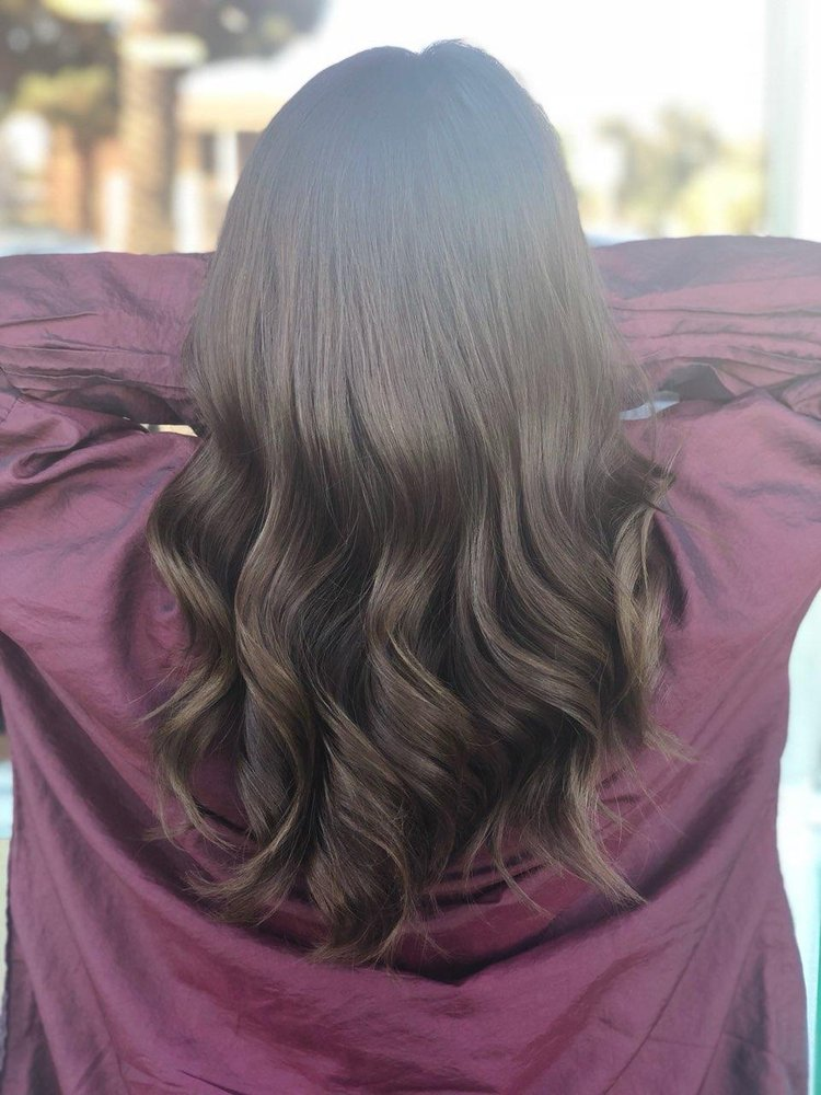 Full Hd Photo Of My New Hair By Alex Love It So Much Yelp