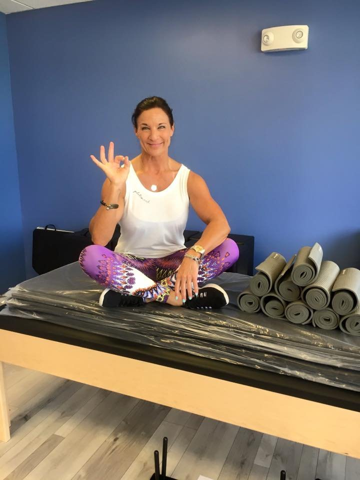 Dragonfly Yoga & Pilates: 12751 S Cleveland Ave, Fort Myers, FL