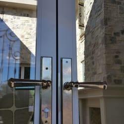 Photo of Elite Windows \u0026 Doors - Scottsdale AZ United States. Brass Door ... & Elite Windows \u0026 Doors - 14 Photos \u0026 11 Reviews - Windows ...