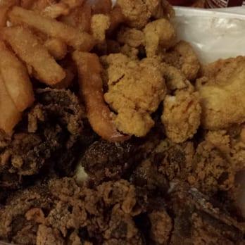 Hip Hop Fish & Chicken - Southern - Glen Burnie, MD ...