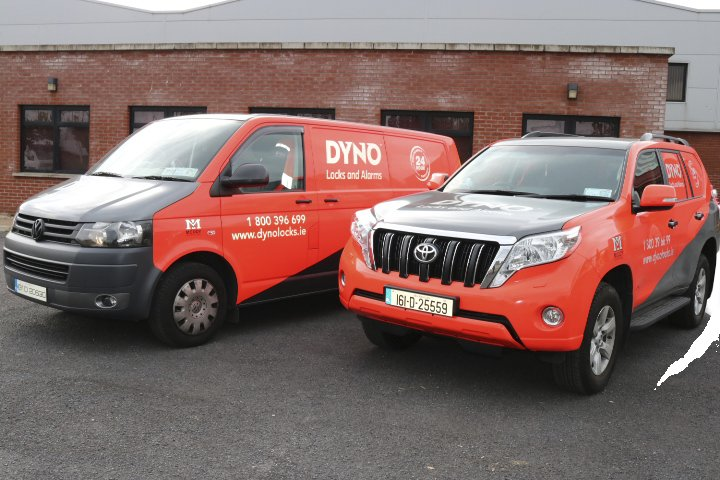 1d1386704e Photo of Dyno-Locks - Dublin