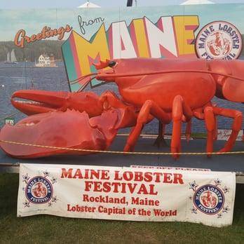 Maine Lobster Festival - (New) 57 Photos & 46 Reviews