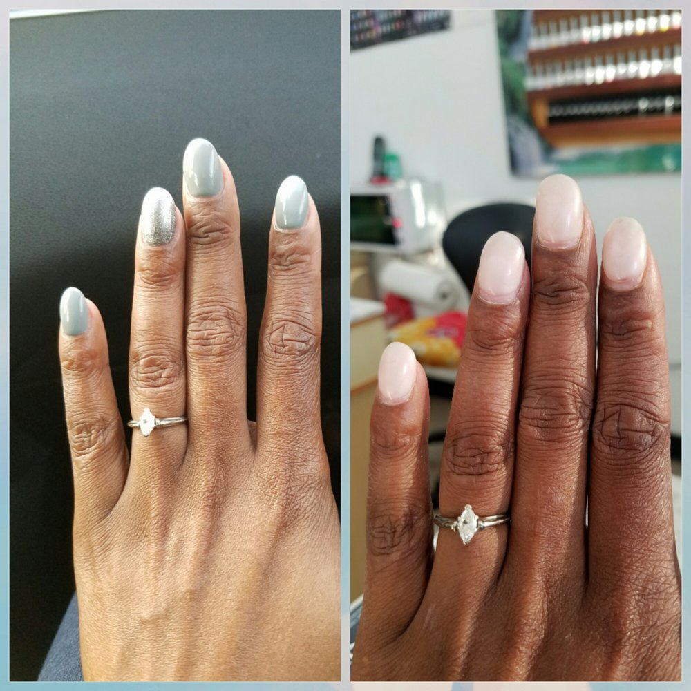 Nail Salon: 3137 E Tremont Ave, New York, NY