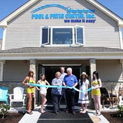 Pool Patio Center Pool Cleaners Coventry Ri United States Reviews Photos  Yelp