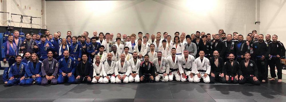 Cleber Jiu Jitsu - 47 Photos & 23 Reviews - Martial Arts