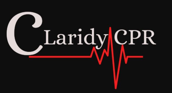 Photo of Claridy CPR Training - Miami Gardens, FL, United States. Claridy CPR Logo