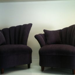 Superior Photo Of Furniture Worx   Grand Junction, CO, United States. Pair Of  Asymmetrical