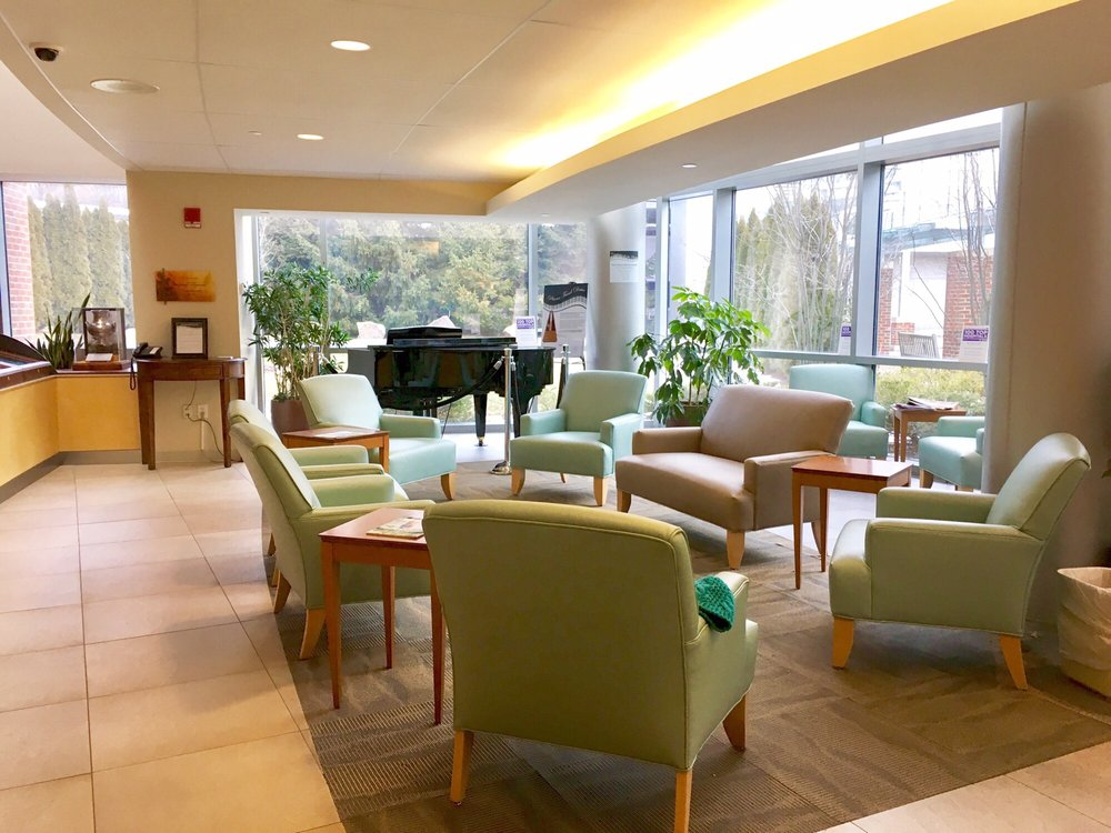 Beverly Hospital: 85 Herrick St Ext, Beverly, MA