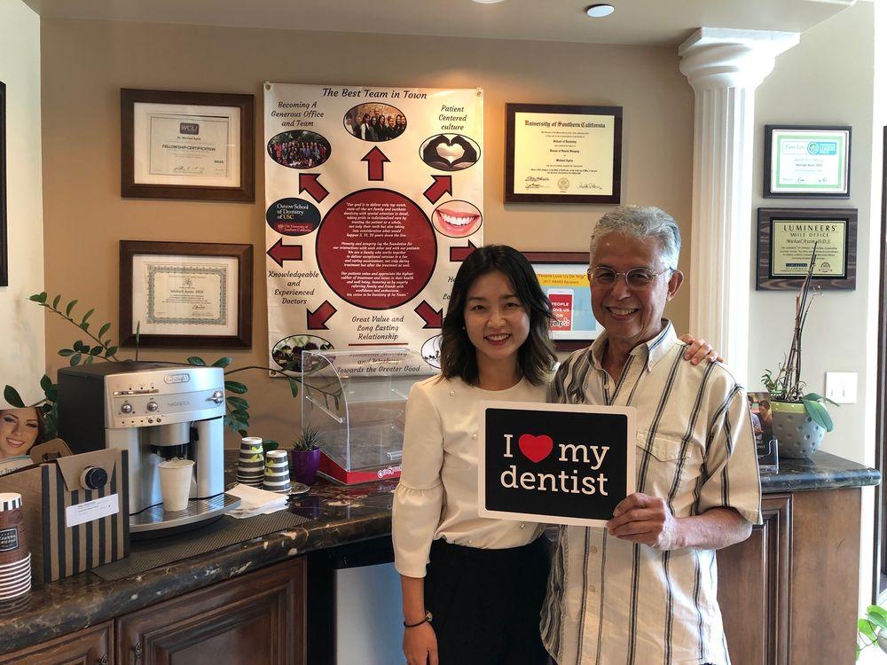 Dentistry @ Its Finest | 1202 Bristol St #120, Costa Mesa, CA, 92626 | +1 (949) 245-1602