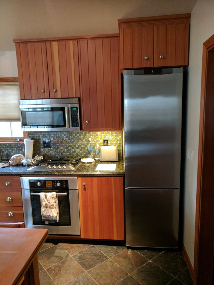 Golden Appliance Repair: 7395 El Camino Real, Atascadero, CA