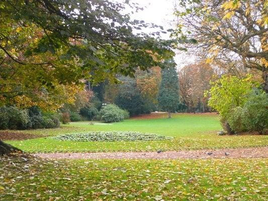 Le bal tango de vauban eventplanung jardin vauban for Jardin vauban lille