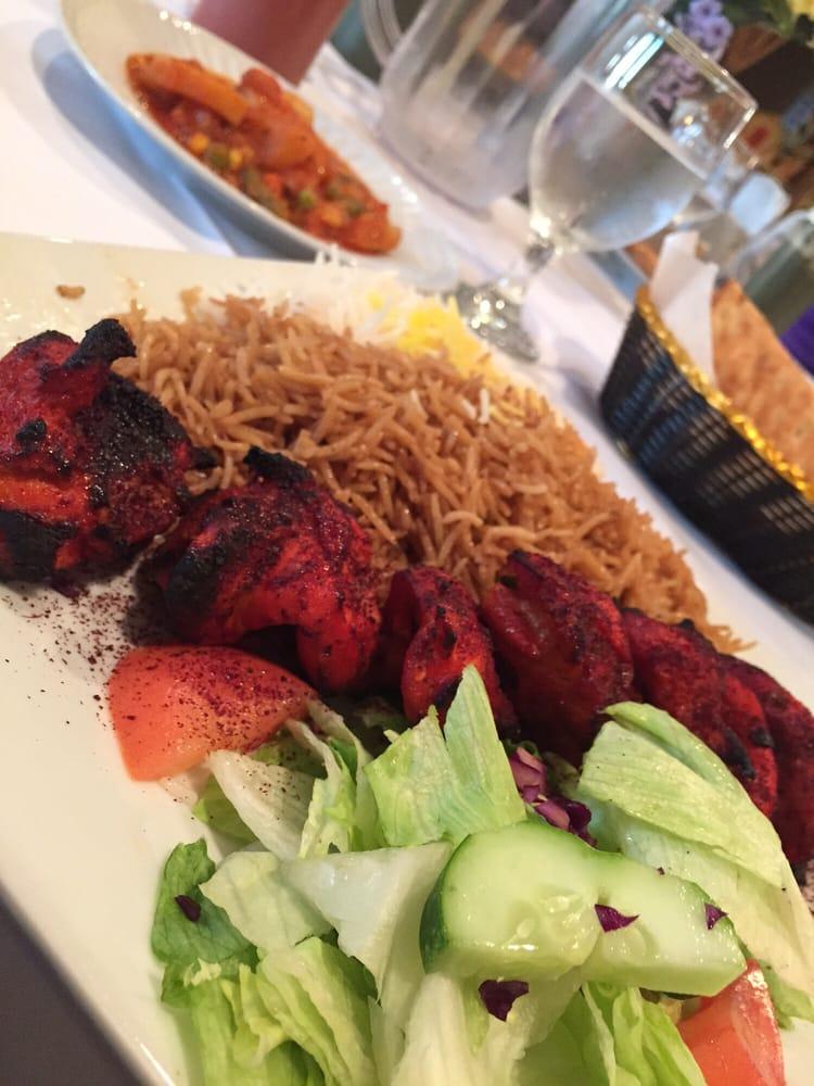 Photos for ariana afghan restaurant yelp for Ariana afghan cuisine