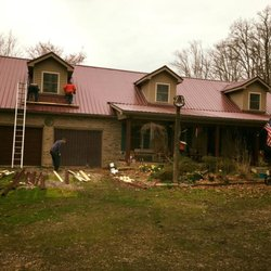 Photo Of Mcguire Roofing Construction Knoxville Tn United States