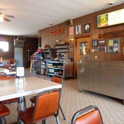 Photo Of Bruno S Pizza Restaurant Kalamazoo Mi United States