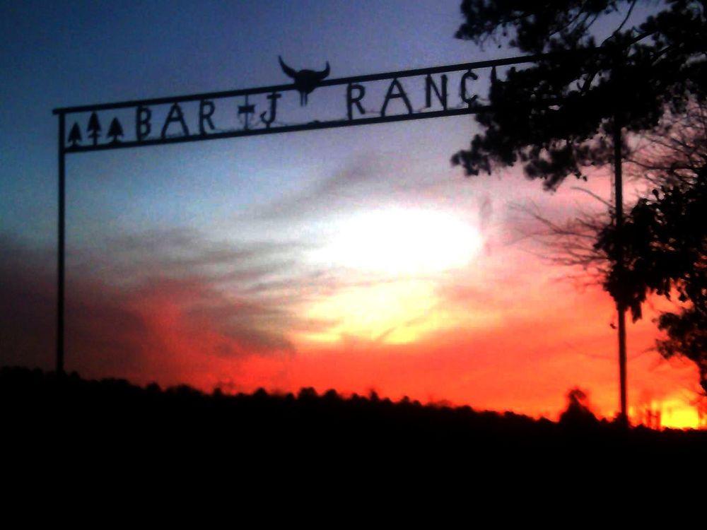 Bar-J Guest Ranch: 7938 Calion Hwy, El Dorado, AR