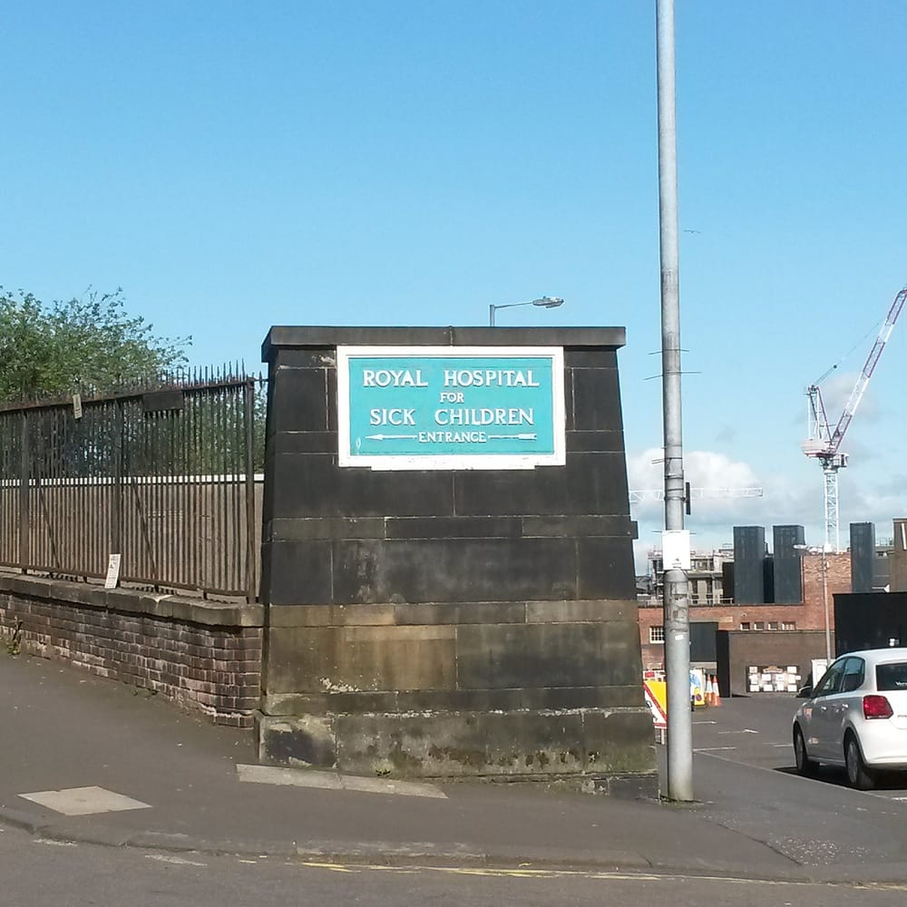 West Glasgow Ambulatory Care Hospital | Dalnair Street, Yorkhill G3 8SJ | +44 141 211 2000