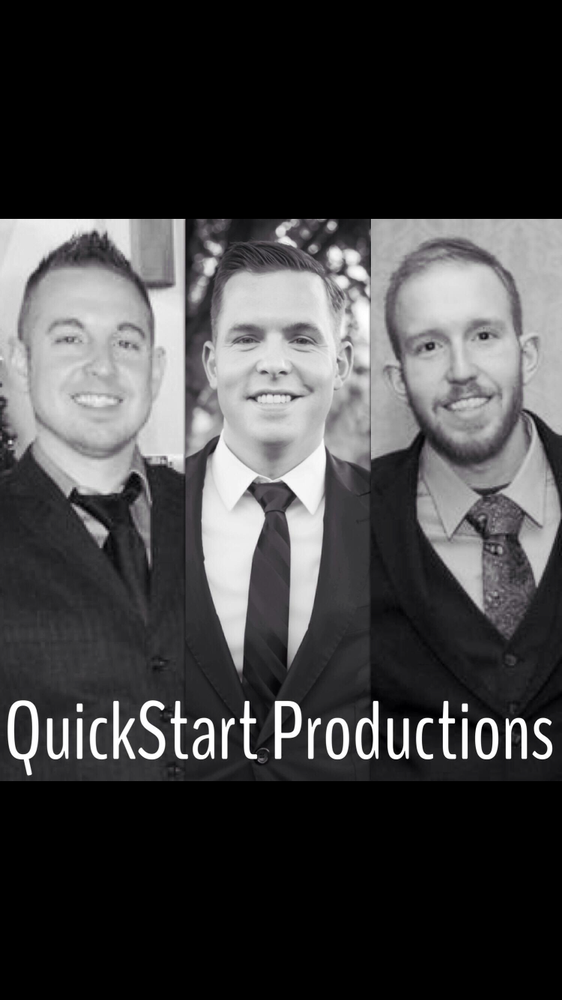 Quickstart DJ Productions