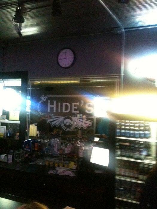 Hide Inn: 108 9th Ave, Camanche, IA