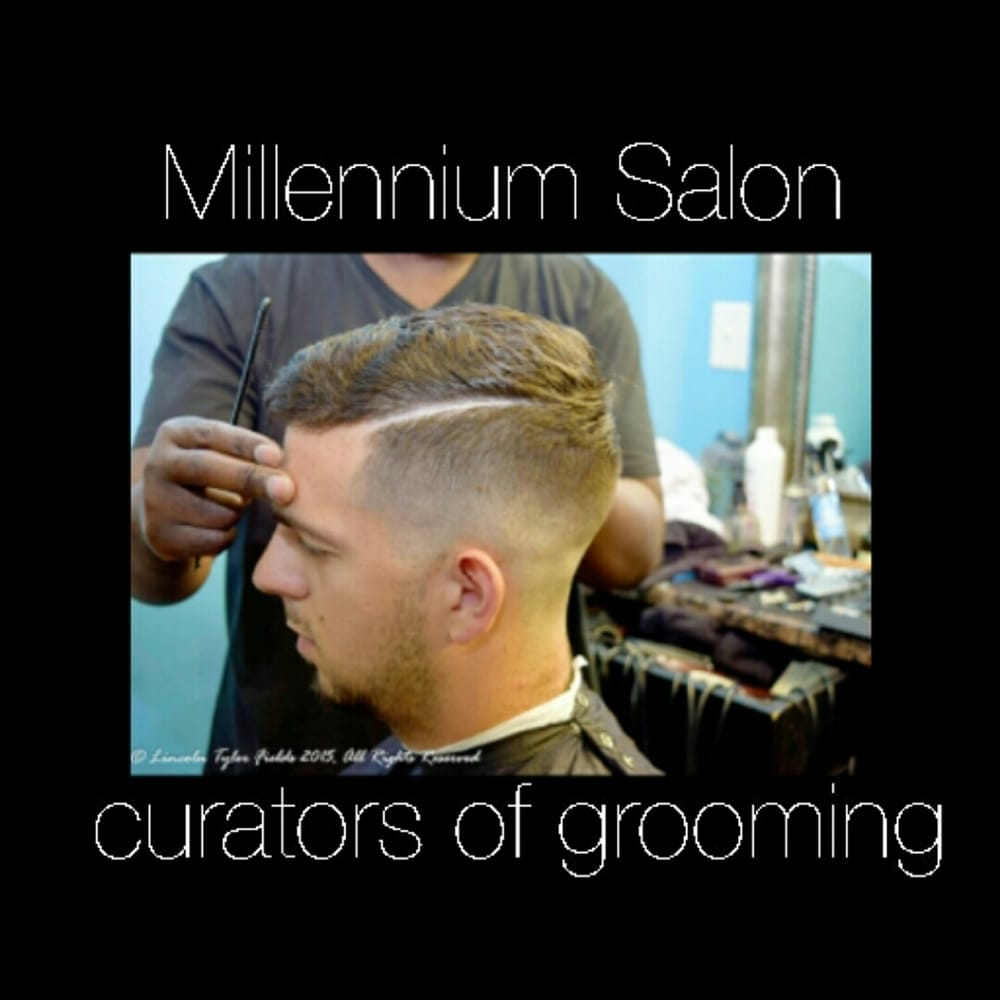 Edgewood Md Read Consumer Reviews Browse: Photos For Millennium Salon