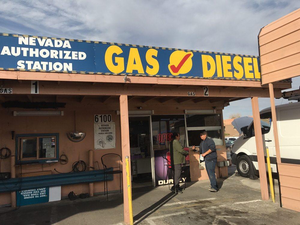 Iq Smog Express 11 Reviews Motor Vehicle Inspection Testing 6100 W Charleston Blvd