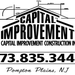 A Capital Improvement - Contractors - 10 Lincoln Ave, Pompton ...