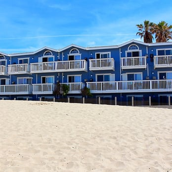 Photo Of Inn On The Beach Hotel Ventura Ca United States Best