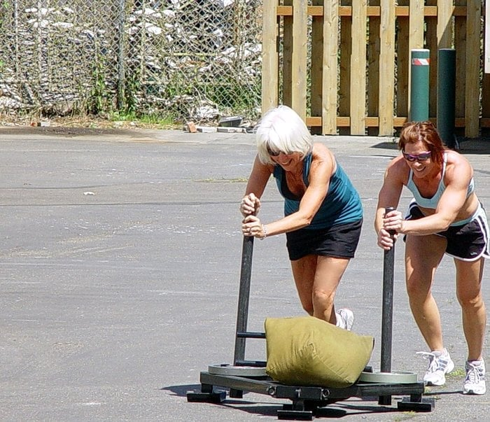 Lynnwood CrossFit