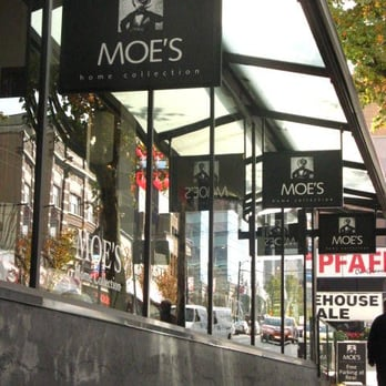 Photo of Moe s Home Collection   Vancouver  BC  Canada. Moe s Home Collection   CLOSED   Furniture Stores   2360 Granville
