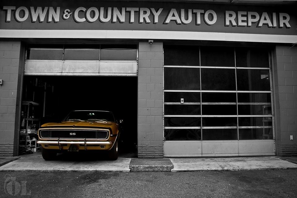 Town & Country Auto Repair: 3420 Chico Way NW, Bremerton, WA