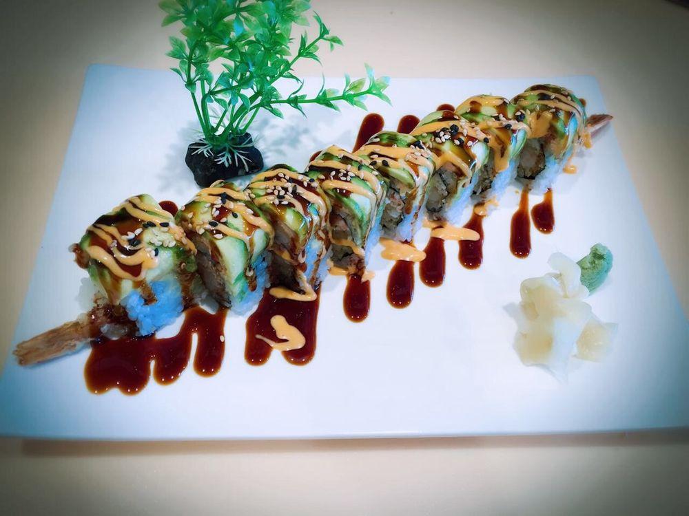 Sumo Hibachi & Sushi Japanese Restaurant: 135 Altama Connector, Brunswick, GA