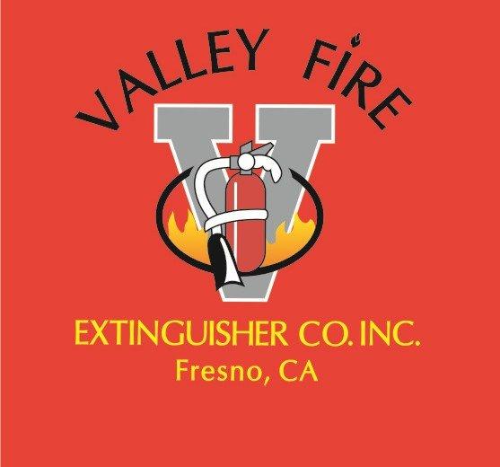 Valley Fire Extinguisher