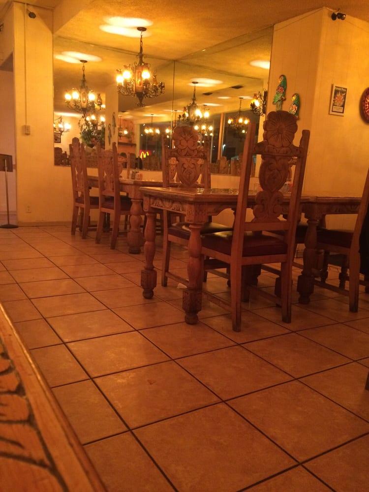 Trevino S Restaurant El Cerrito Ca