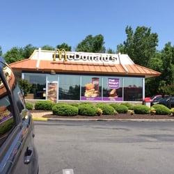 Fast Food In South Boston Va