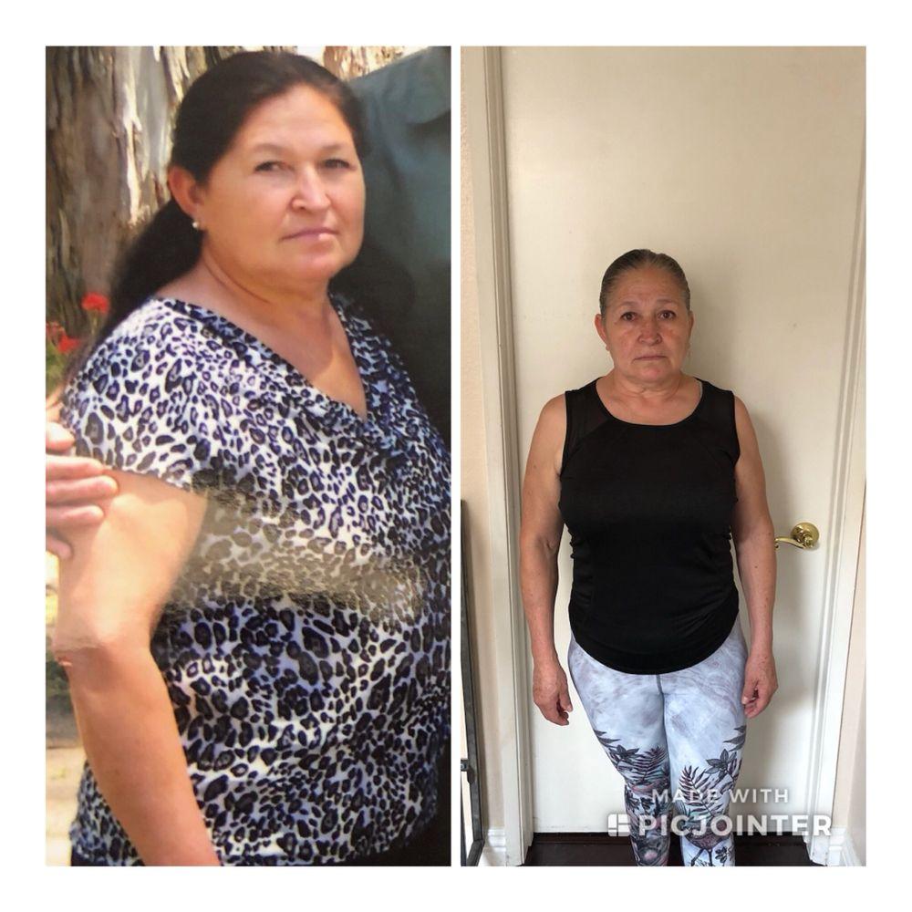 Fit Body by Jessica: 17070 Walnut Village Pkwy, Fontana, CA