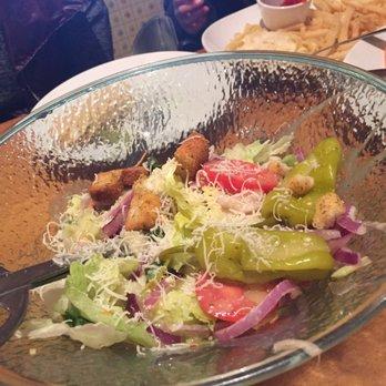 photo of olive garden italian restaurant ankeny ia united states endless salad - Olive Garden Ankeny
