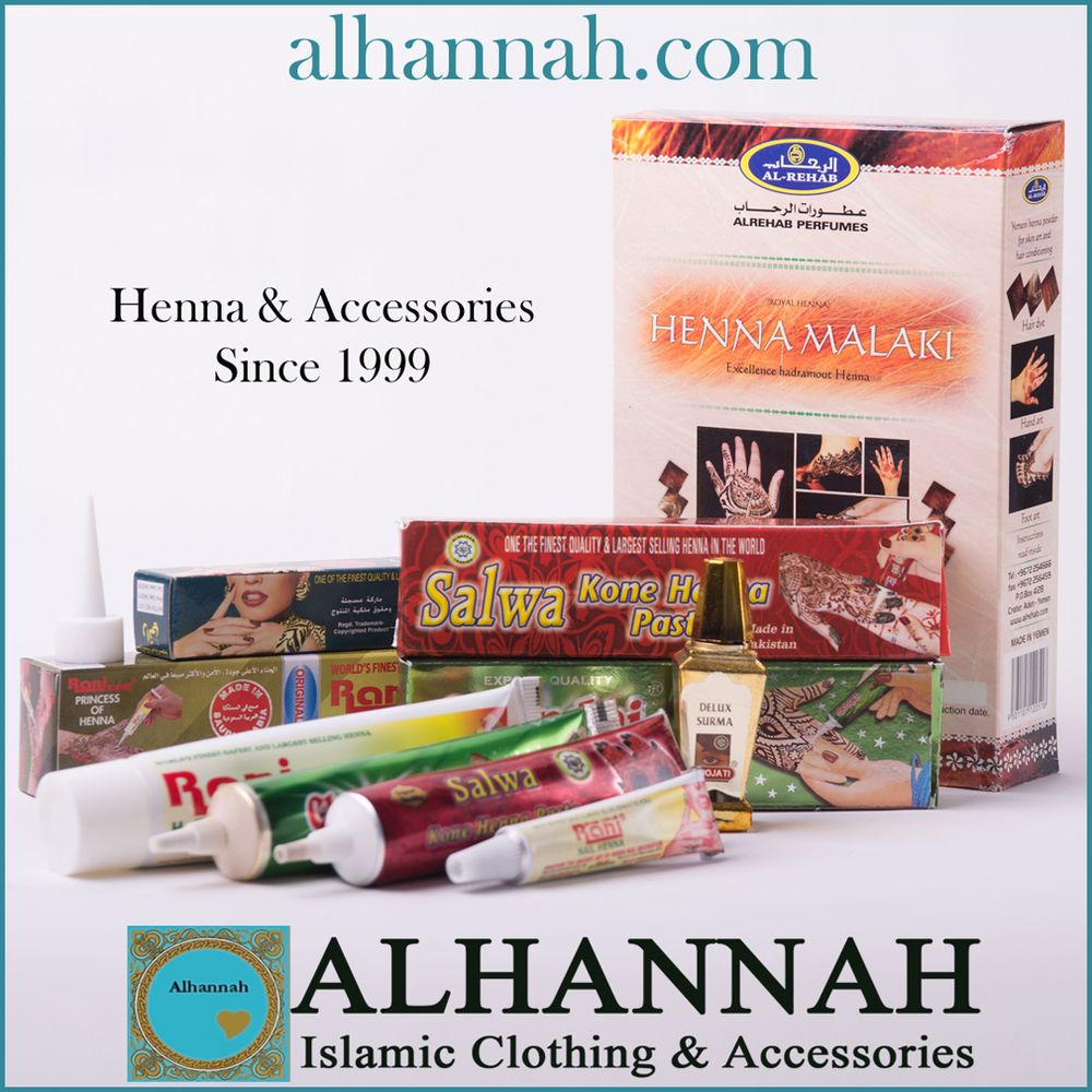 Alhannah Islamic Clothing: 4 Holly Ln, Broad Brook, CT
