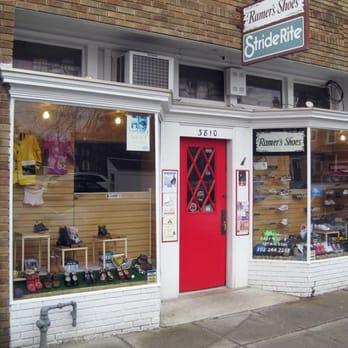 Ramers Shoe Store Dc