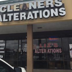 Liz Cleaners & Alterations